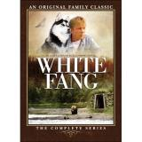 White Fang The Complete Serie White Fang The Complete Serie