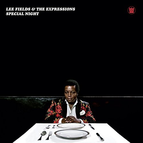 Lee Fields & The Expressions Special Night