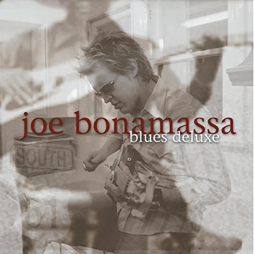 Joe Bonamassa Blues Deluxe 2 Lp 180g