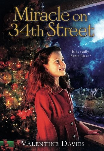 Valentine Davies Miracle On 34th Street