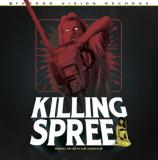 Killing Spree Soundtrack (see Description For Vinyl Colors) Perry Monroe