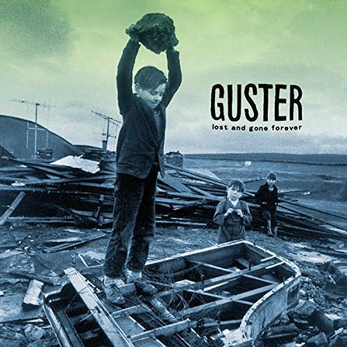 Guster Lost & Gone Forever 180 Gram Vinyl With Download Card