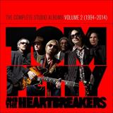 Tom Petty & The Heartbreakers Complete Studio Albums Vol 2 (1994 2014) 12 Lp 180 Gram Vinyl.