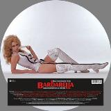 Barbarella Original Motion Picture Soundtrack Lp Picture Disc