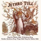 Jethro Tull Ring Out Solstice Bells Black Friday Exclusive