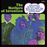 Frank Zappa & The Mothers Of Invention How Could I Be Such A Fool? Help I'm A Rock 3rd Movement...