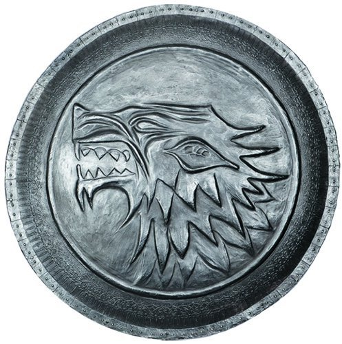 Game Of Thrones Pin Stark Shield