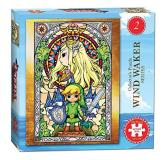 Puzzle Usaopoly The Legend Of Zelda Wind Waker Collector'