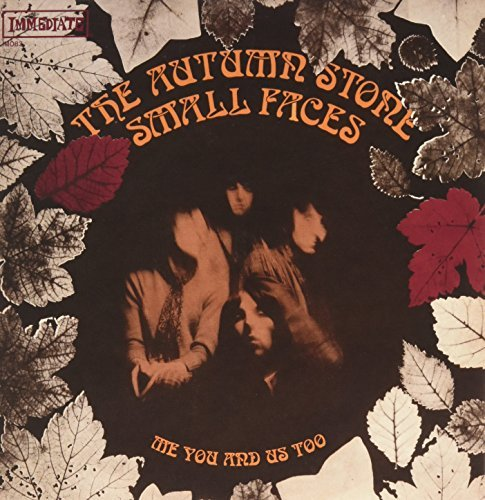 Small Faces Autumn Stone