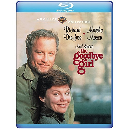 Goodbye Girl (1977) Goodbye Girl (1977) Blu Ray Mod This Item Is Made On Demand Could Take 2 3 Weeks For Delivery