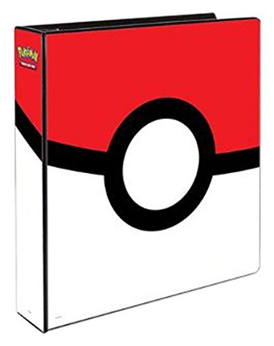 Album Pokemon 2 Inch Pokeball Album