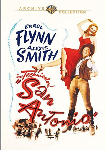 San Antonio (1945) San Antonio (1945) Made On Demand