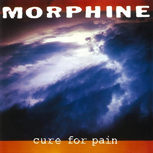 Morphine Cure For Pain Import Nld