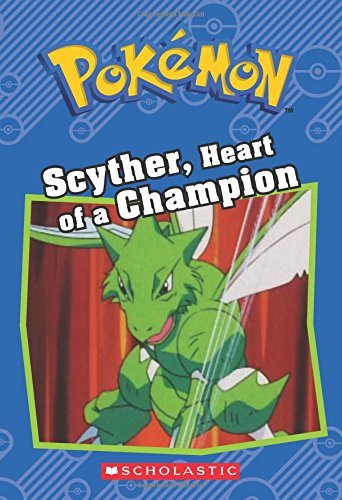 Sheila Sweeny Higginson Scyther Heart Of A Champion