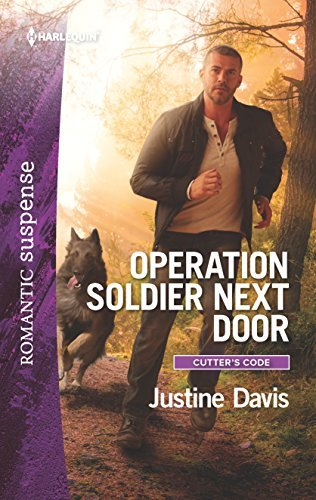 Justine Davis Operation Soldier Next Door