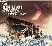 Rolling Stones Havana Moon DVD 2cd