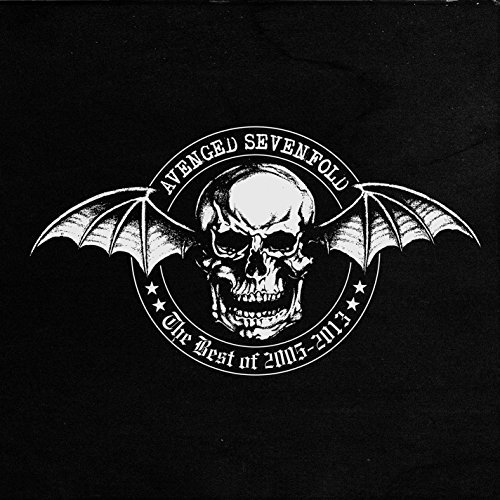 Avenged Sevenfold Best Of 2005 2013