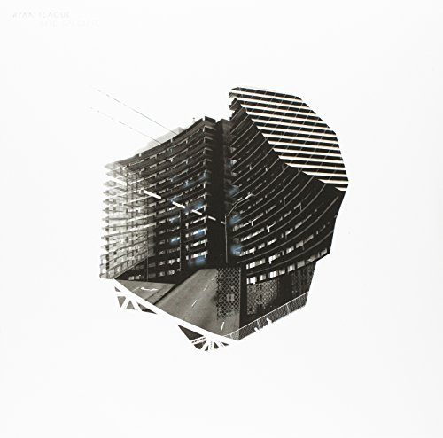 Ryan Teague Site Specific Lp