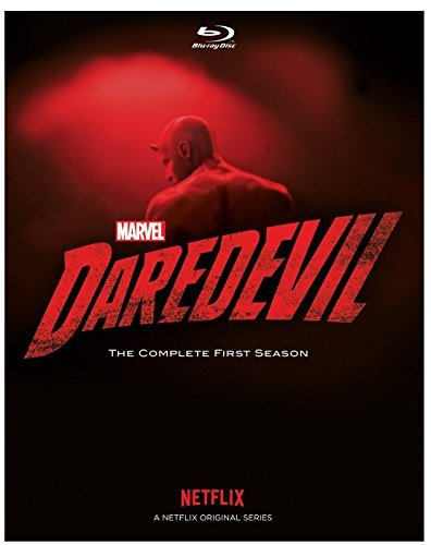 Daredevil Season 1 Blu Ray