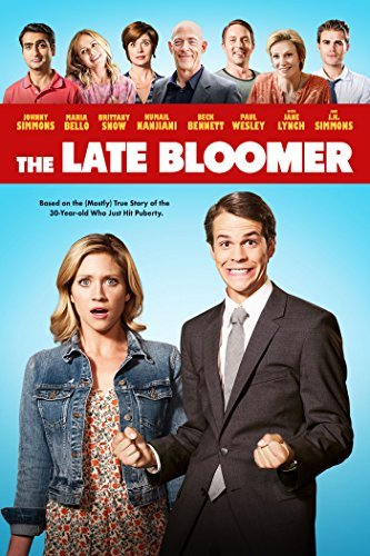 Late Bloomer Snow Simmons Bello DVD R