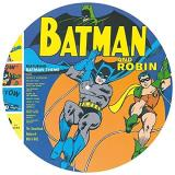 Sun Ra & The Blues Project Batman & Robin (picture Disc) Lp