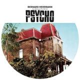 Psycho Soundtrack (picture Disc) Bernard Herrmann's Lp