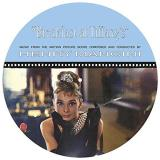 Breakfast At Tiffany's Soundtrack (picture Disc) Henry Mancini Lp