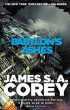 James S. A. Corey Babylon's Ashes