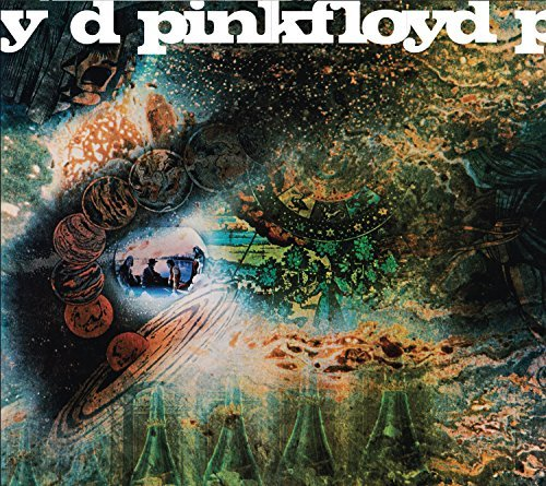 Pink Floyd Saucerful Of Secrets