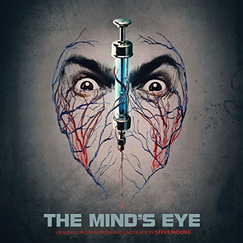 Mind's Eye Soundtrack Music By Steve Moore (zombi)