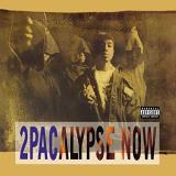 2pac 2pacalypse Now 2 Lp