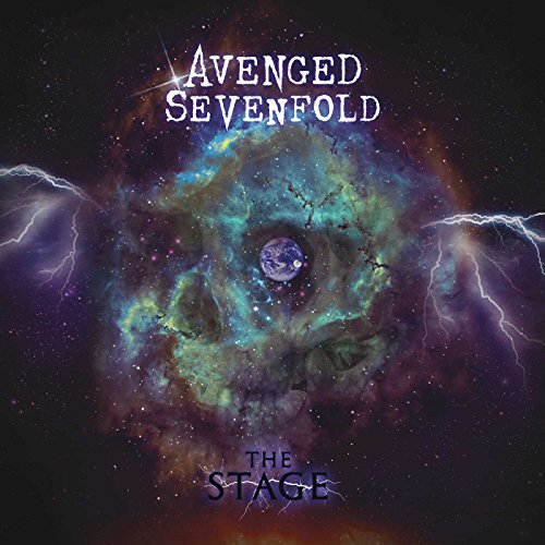 Avenged Sevenfold The Stage 2 Lp