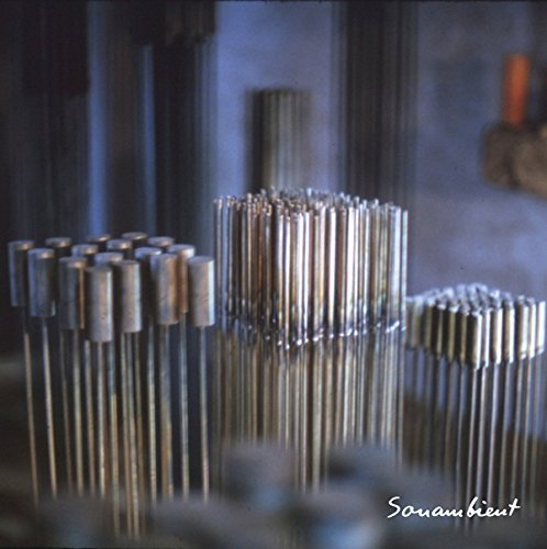 Harry Bertoia Clear Sounds Perfetta Lp