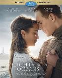 Light Between Oceans Fassbender Vikander Blu Ray Dc Pg13