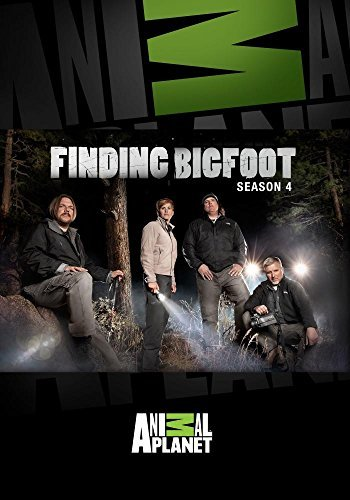 Finding Bigfoot Season 4 Made On Demand