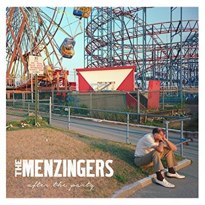 The Menzingers After The Party (includes Down
