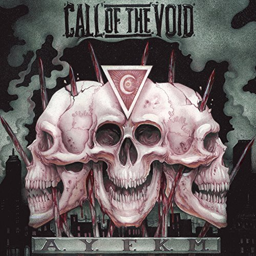 Call Of The Void Ayfkm