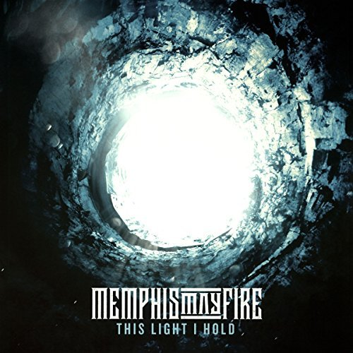 Memphis May Fire This Light I Hold Import Gbr