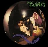Cramps Psychedlic Jungle (green Vinyl) Lp