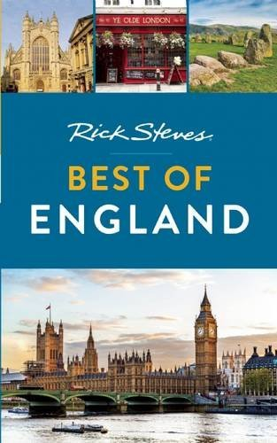 Rick Steves Rick Steves Best Of England