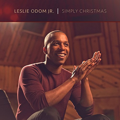Leslie Odom Jr. The Christmas Album