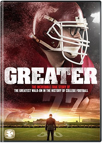 Greater Mcdonough Aaron DVD Pg