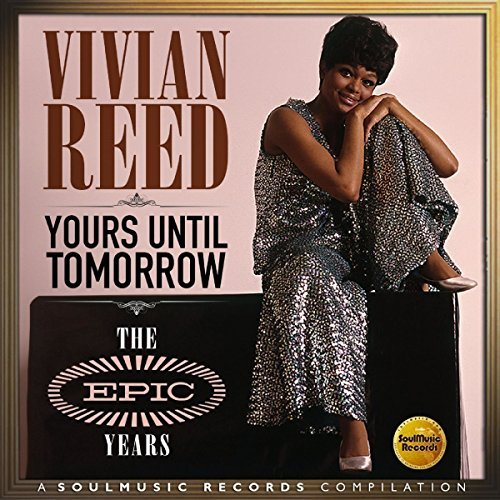 Vivian Reed Yours Until Tomorrow Epic Yea Import Gbr