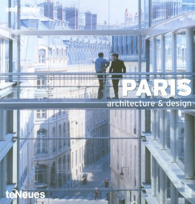 Chris Van Uffelen Paris Architecture & Design