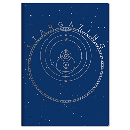 Notebook Stargazing