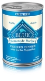 Blue Buffalo Homestyle Chicken Dinner 12oz