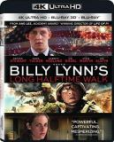 Billy Lynn's Long Halftime Walk Alwyn Hedlund Castro 4k R