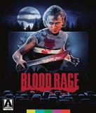 Blood Rage Lasser Soper Blu Ray DVD Nr