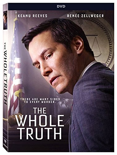 Whole Truth Reeves Zellweger DVD R