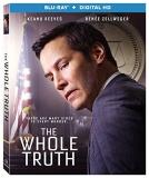 Whole Truth Reeves Zellweger Blu Ray Dc R
